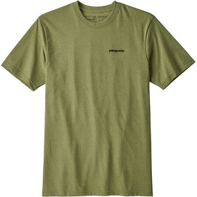 Patagonia P-6 Logo - T-shirt manches courtes Homme - olive